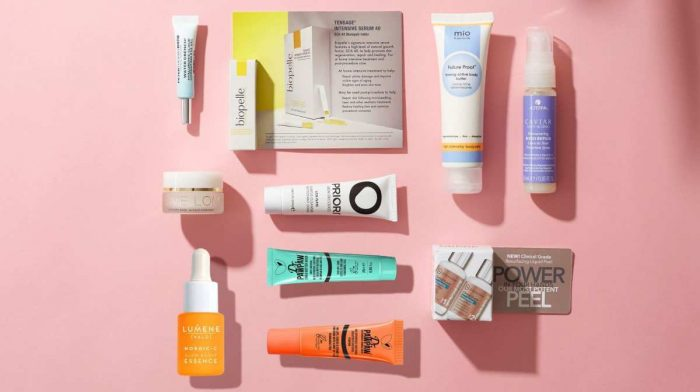Hot Weather Heroes: What's In Our June Beauty Bag