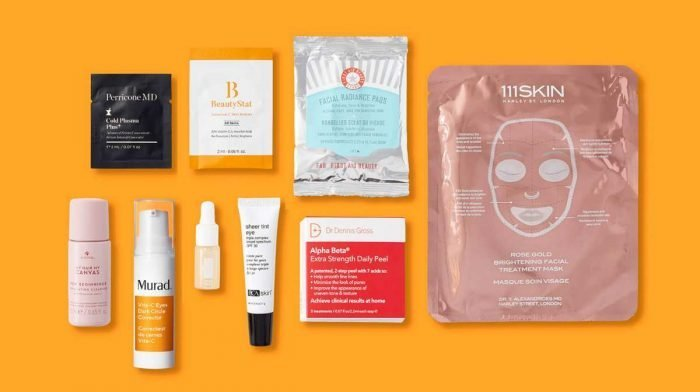 What's Inside Our July Beauty Bag at SkinStore!