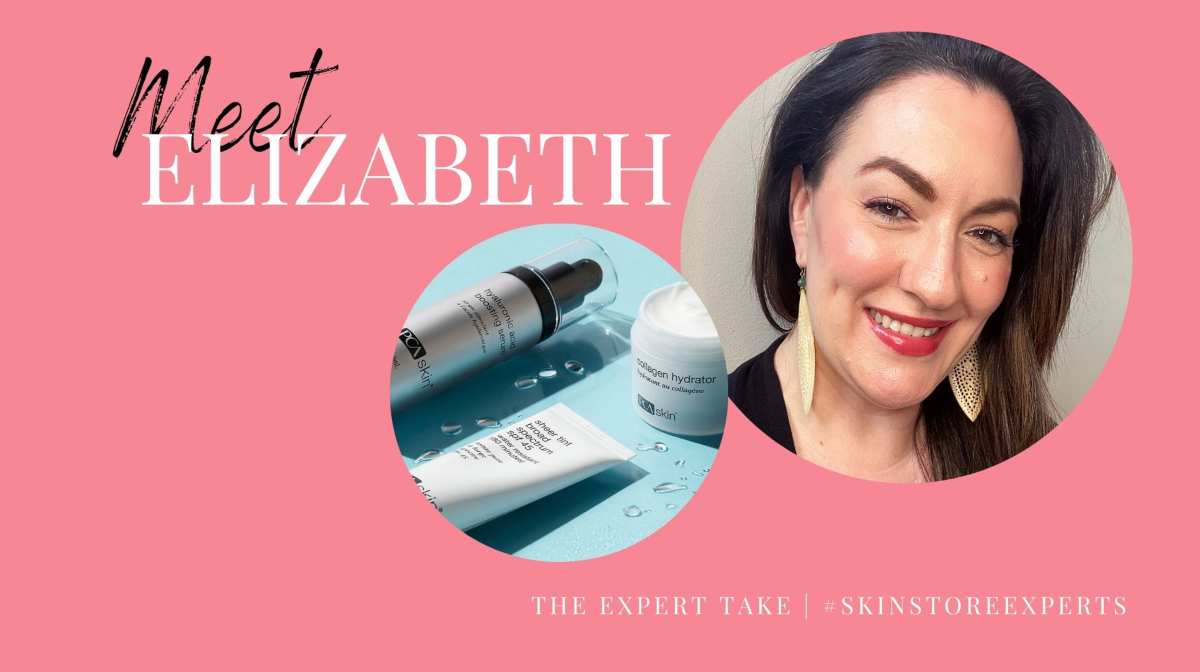 The Expert Take: Elizabeth's Core Routine