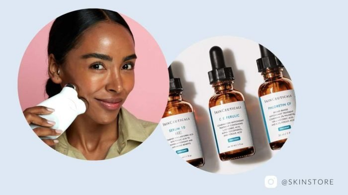 Recap of the SkinCeuticals + NuFACE IG Takeover