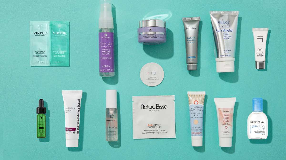 What's Inside the Last SkinStore Summer Beauty Bag