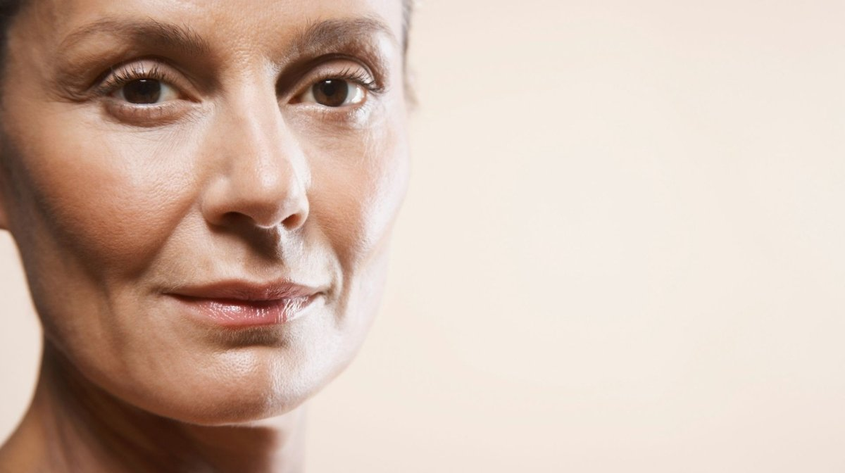 The Gold Standard: The Best in Beauty for Women 50+