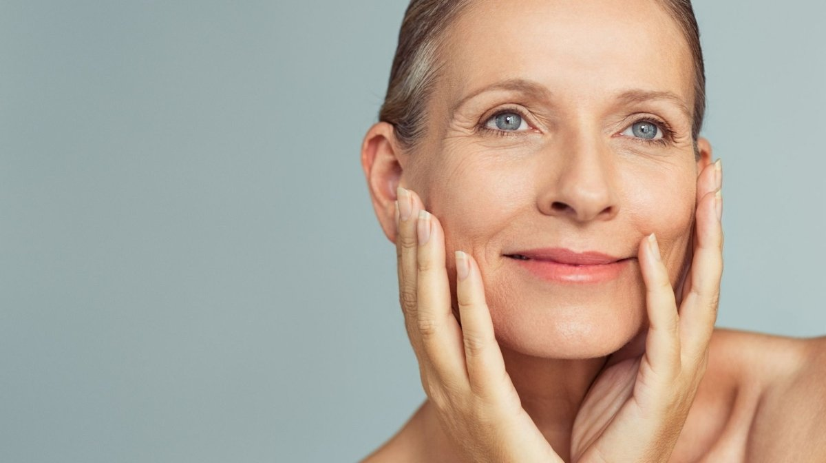 Skincare Essentials for Women in Their 40s