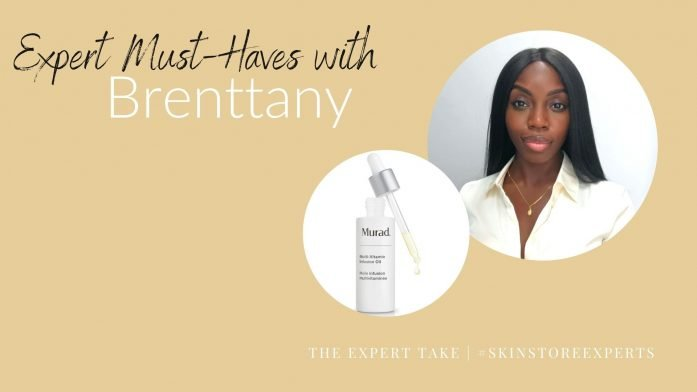 Skincare Expert Must Haves