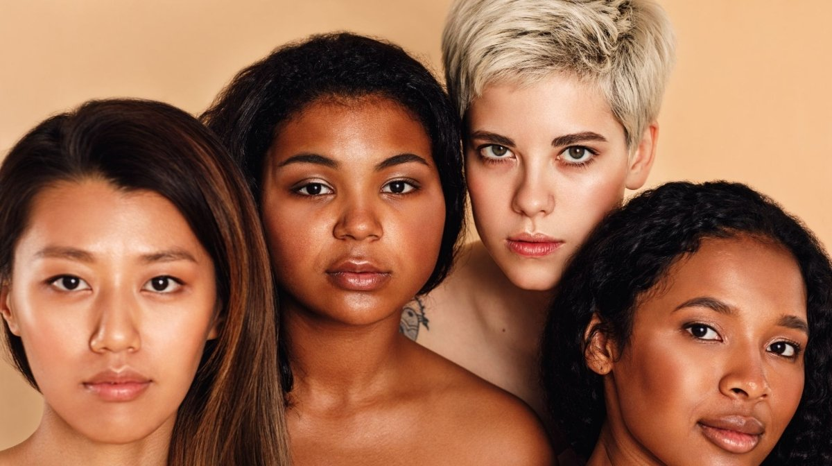 Discoloration Defense: Results for All Skin Tones