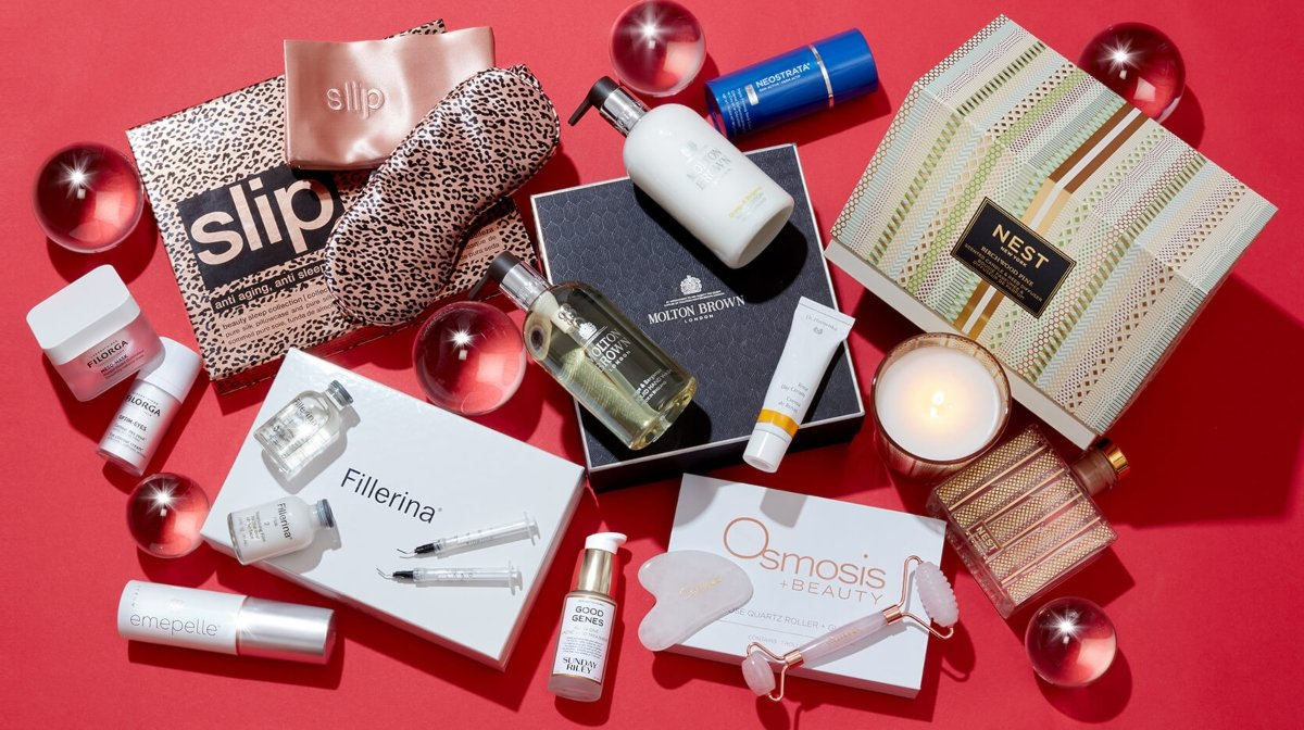 Our Holiday Gift Guide At SkinStore