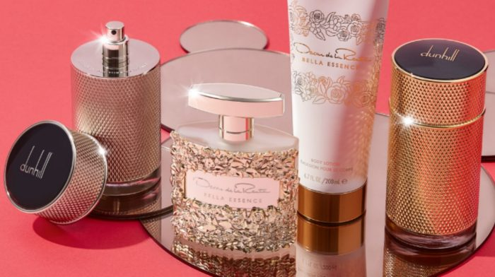 Our Luxury Fragrance Category is LIVE!