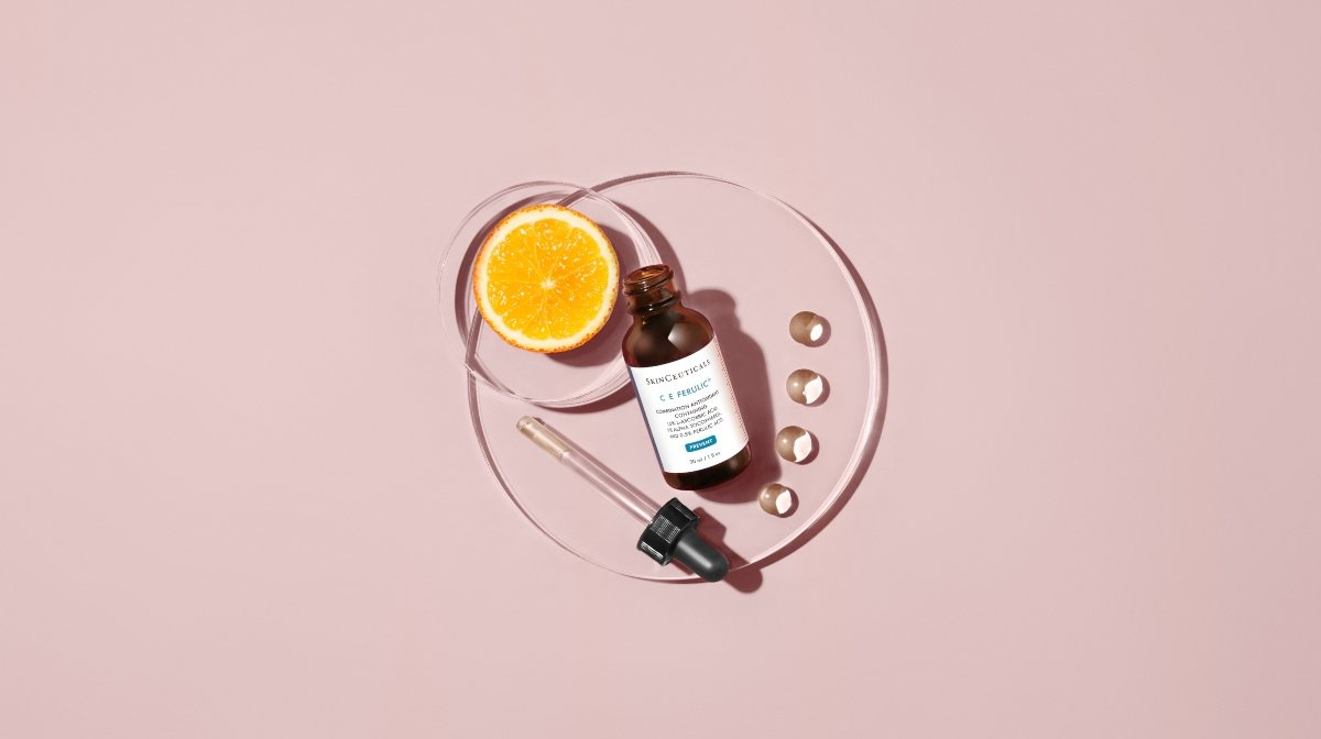 Vitamin C Serum: Why It's a Must For Your Skin