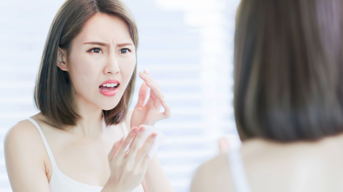 Does Your Skin Hurt? This May Be Why