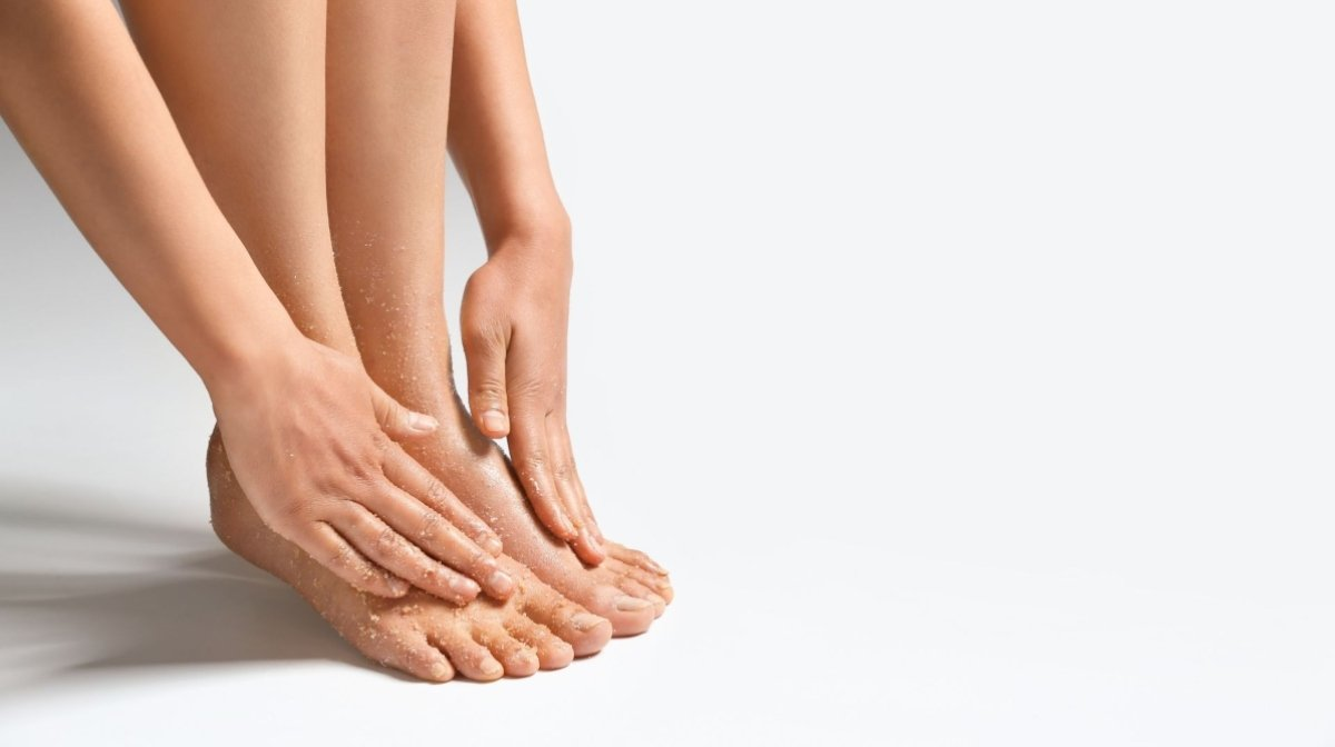 Remove Calluses Once And For All