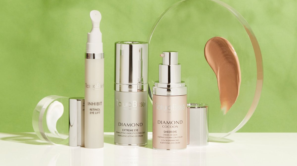 Talk Skin: Natura Bissé Diamond and INHIBIT Collections