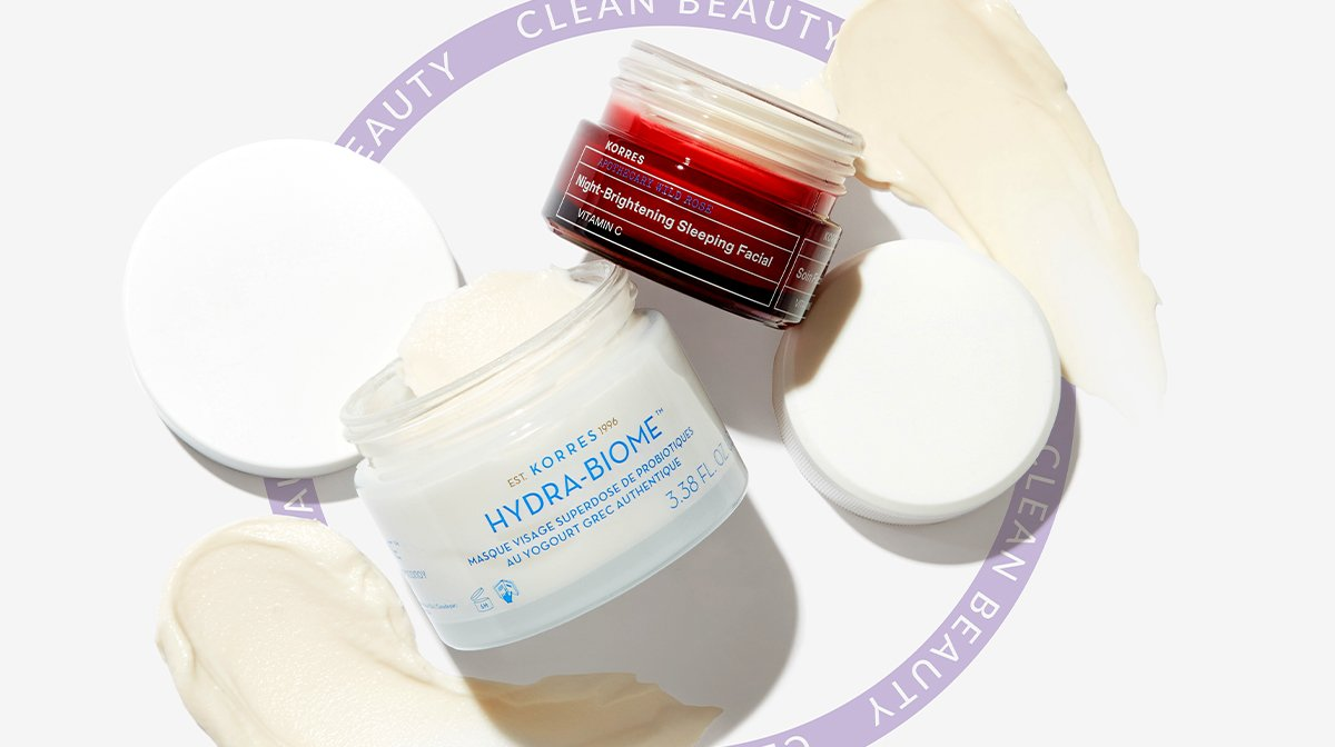 The Beauty Brands You Didn't Know Were Clean