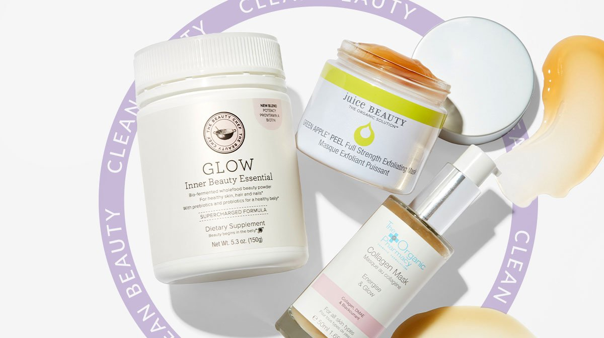 The Clean Beauty Brands You Haven't Heard Of​