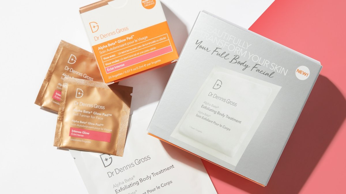 Fast-Track to Summer Skin With Dr Dennis Gross Skincare