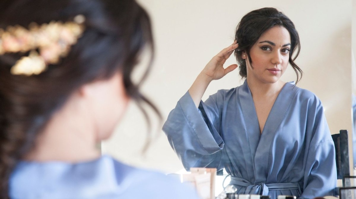 How To Create the Perfect Wedding Beauty Routine