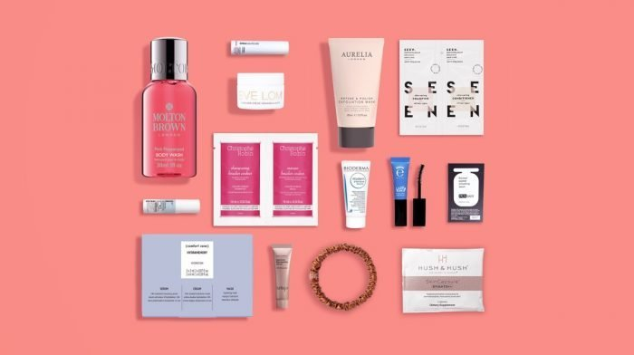 Be Prepped for Summer With This Month's Beauty Bag