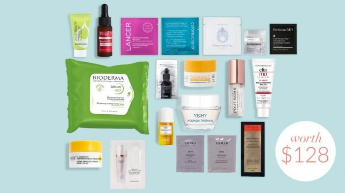 What's Inside the June 2021 Beauty Bag