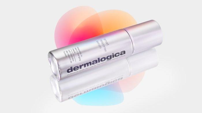 What's New: Dermalogica Smart Response Serum