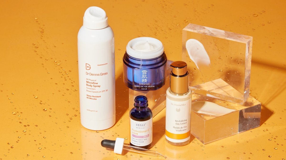 Hydration Station: How to Keep Your Skin Moisturized