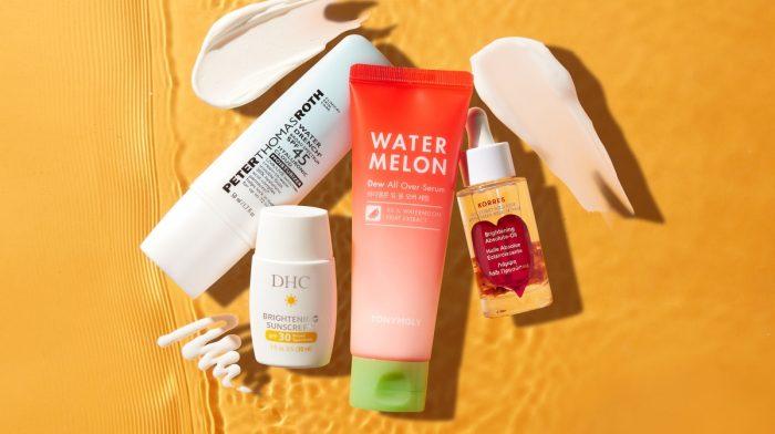 Talk Skin: A Snapshot on SPF