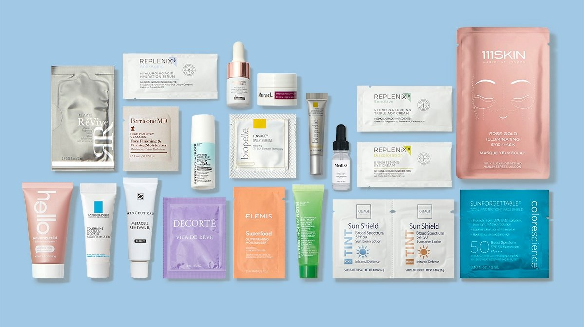 Embrace Summer Skin With Our July Beauty Bag!
