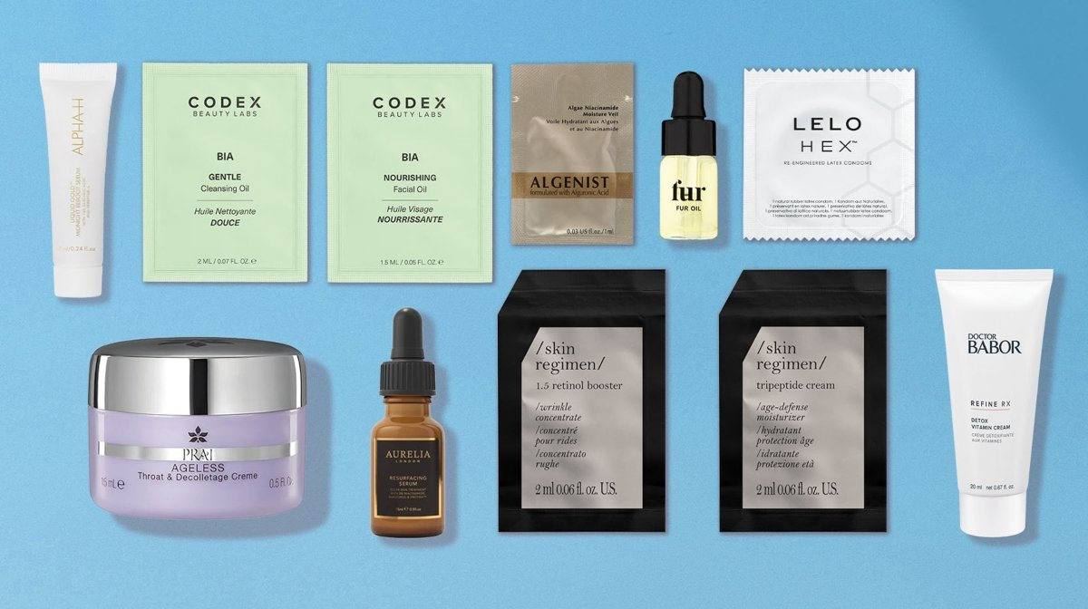 How to Grab the Last Beauty Bag of the Summer