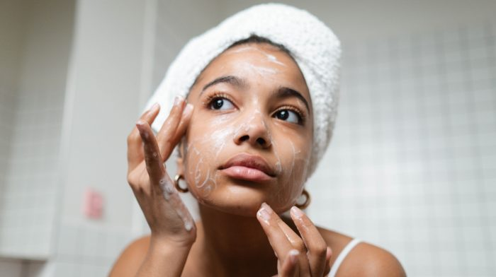 How to Build Your Skin Care Routine