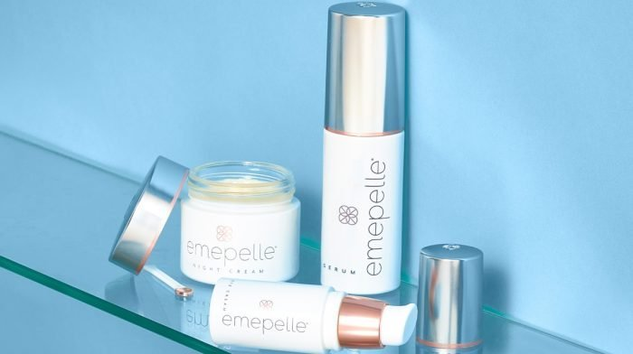 Create Your Perfect Anti-Aging Routine with This Team-Approved Brand