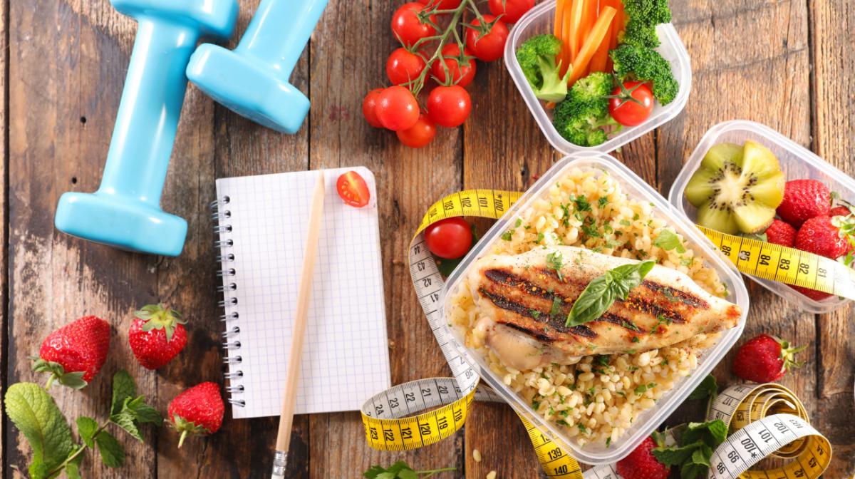 Diät Tipps, um eine Diät zu starten