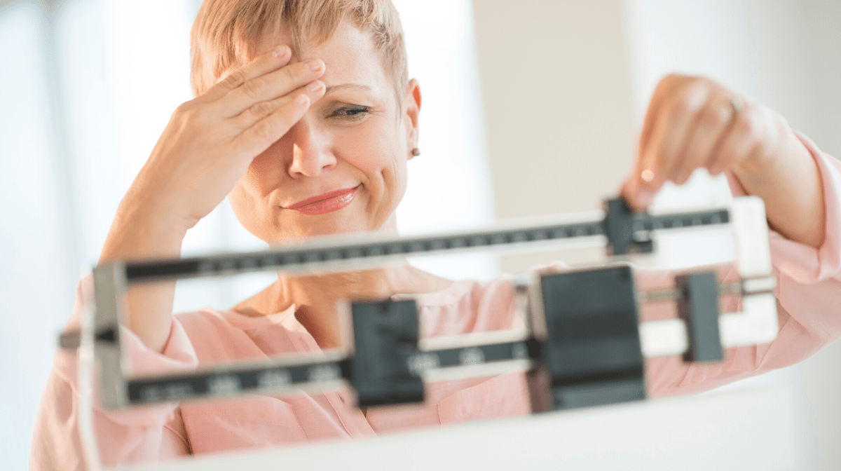 9 Gründe warum du während deiner Diät nicht abnimmst