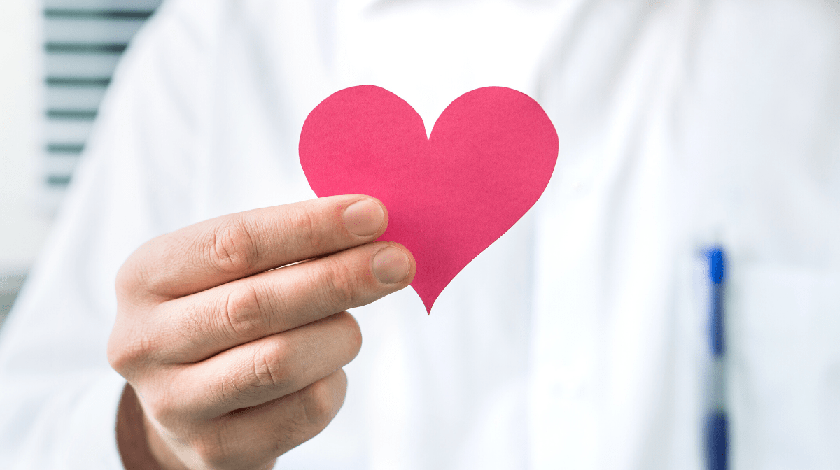 Wie wirkt sich Fettleibigkeit auf das Herz aus?