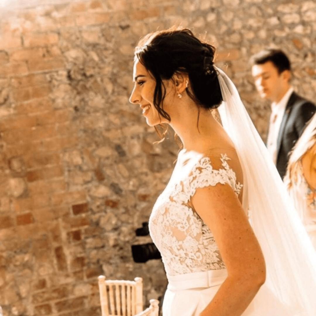 Gesund & einfach vor der Hochzeit abnehmen