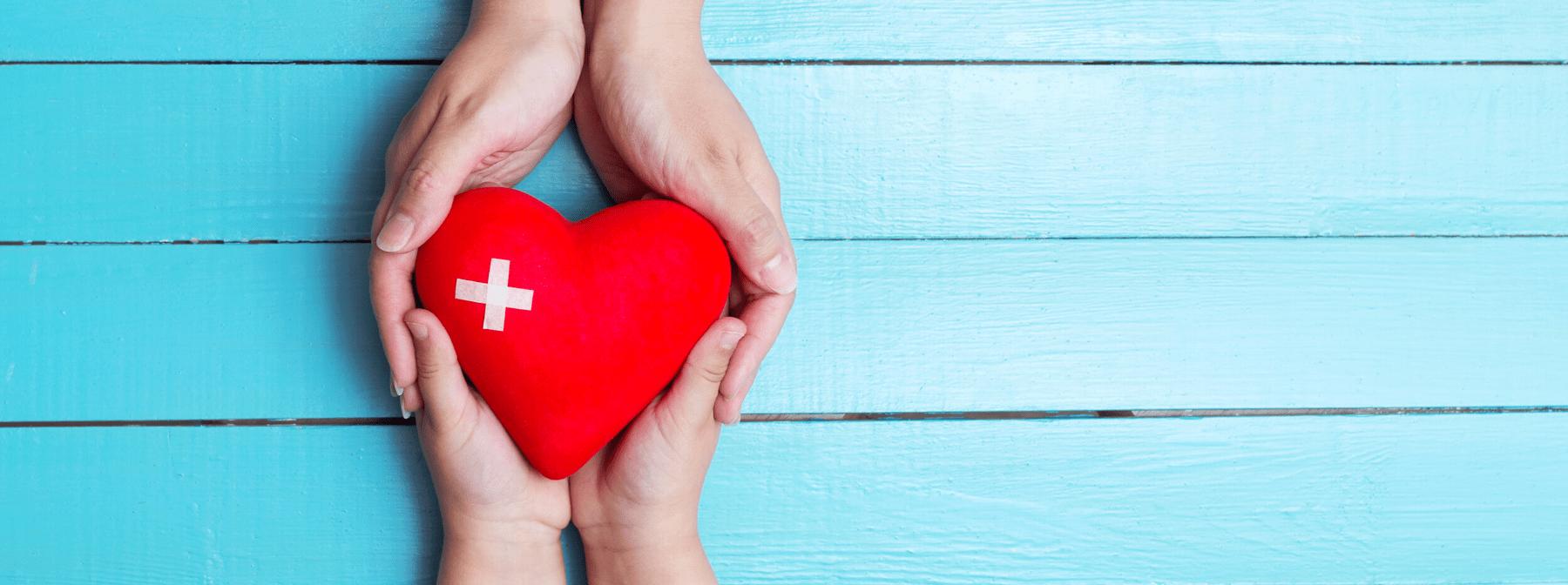 Wieso du dich jetzt mehr denn je um deine emotionale Gesundheit kümmern solltest