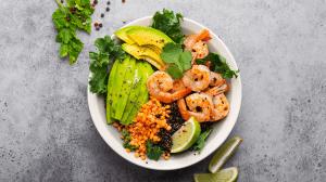 Knackiger Sommer Salat