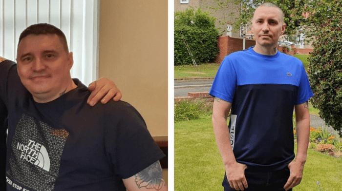 Diabetes Typ 2: So hat John über 25 Kilo abgenommen!