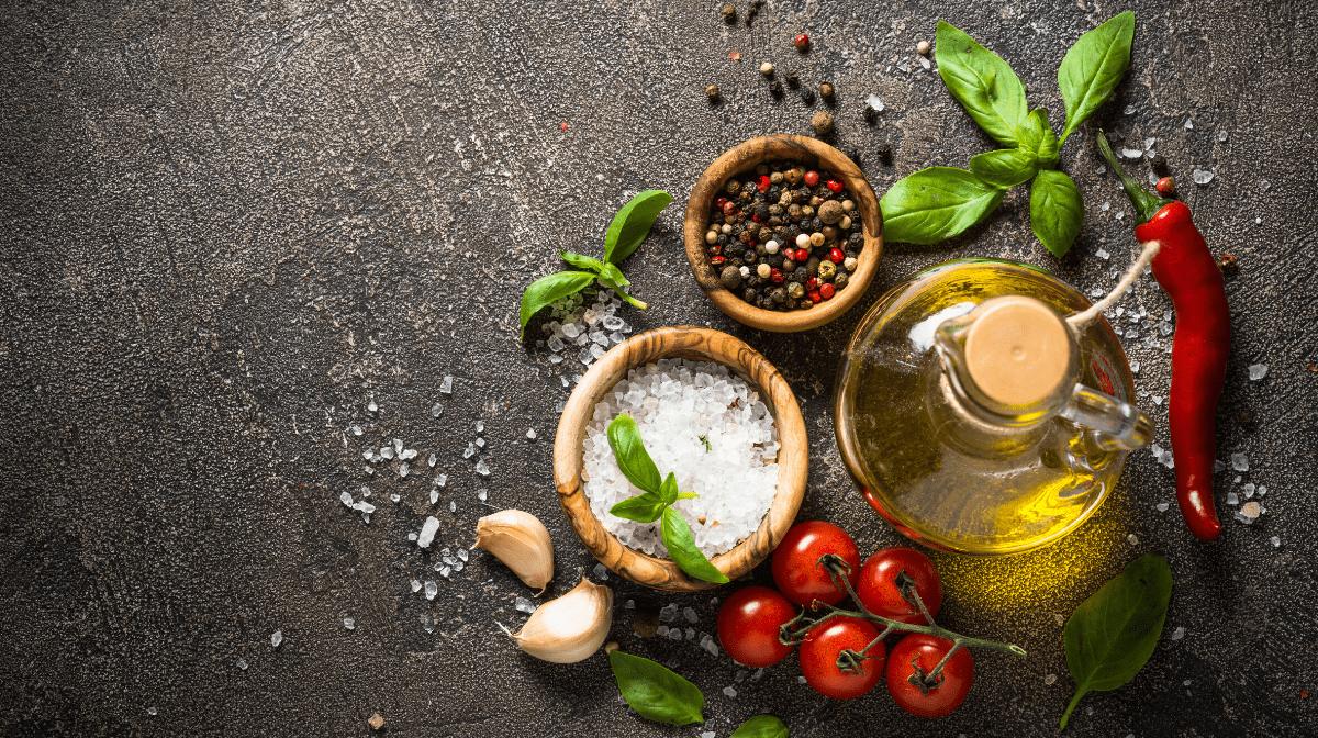Kalorienarme Ernährung mit exante - so geht's!