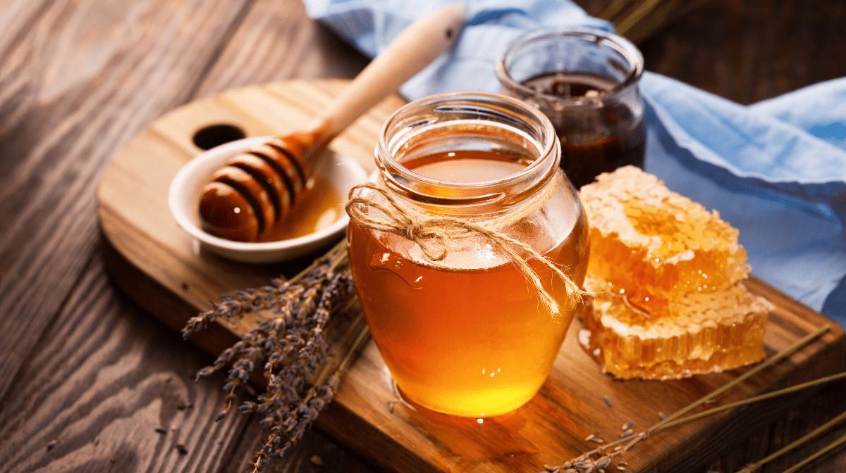 Zucker ersetzen mit diesen 5 natürlichen Produkten