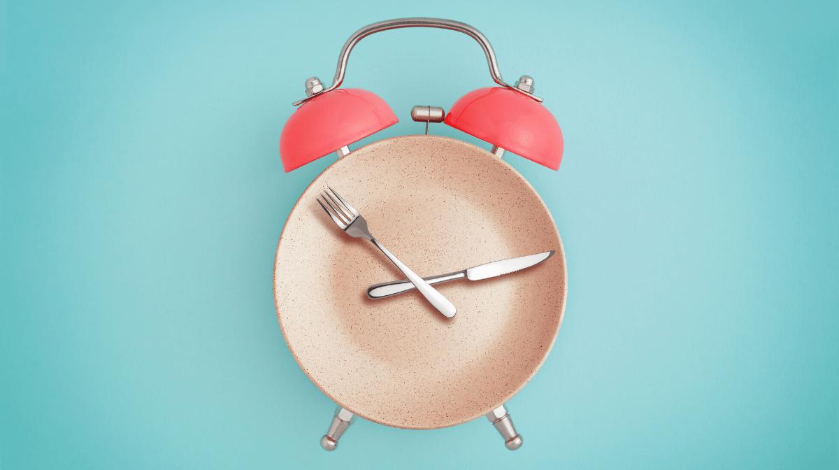 Intervallfasten – der Ernährungstrend