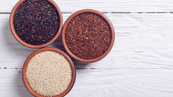 Quinoa - Alles, was du über den Superfood Trend wissen musst