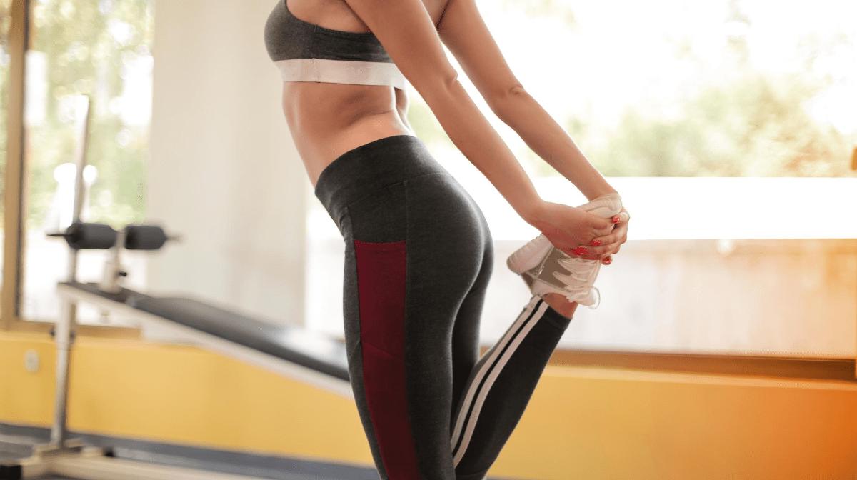 Warum eine gute Gesäß Muskulatur mehr als nur ästhetische Vorteile hat