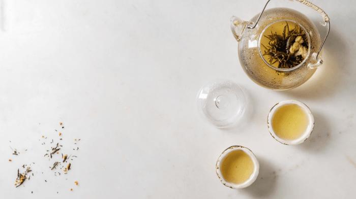 Grüner Tee und seine Vorteile