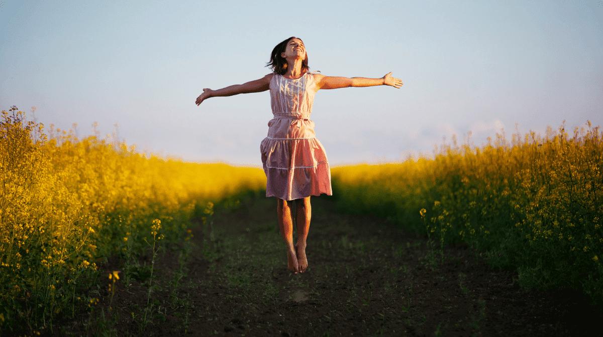 Endorphine: 5 Tipps, sie freizusetzen