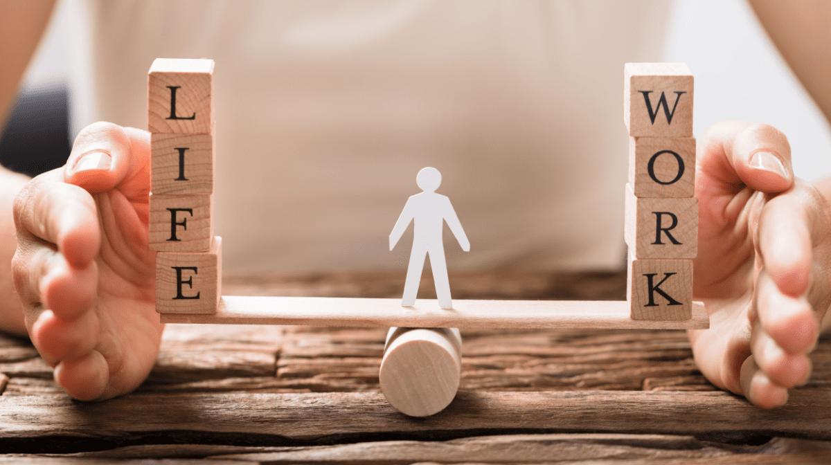Work Life Balance: So gelingt dir ein Ausgleich