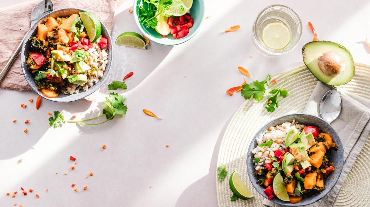 Vegane Ernährung: Gesund, gesünder, vegan?