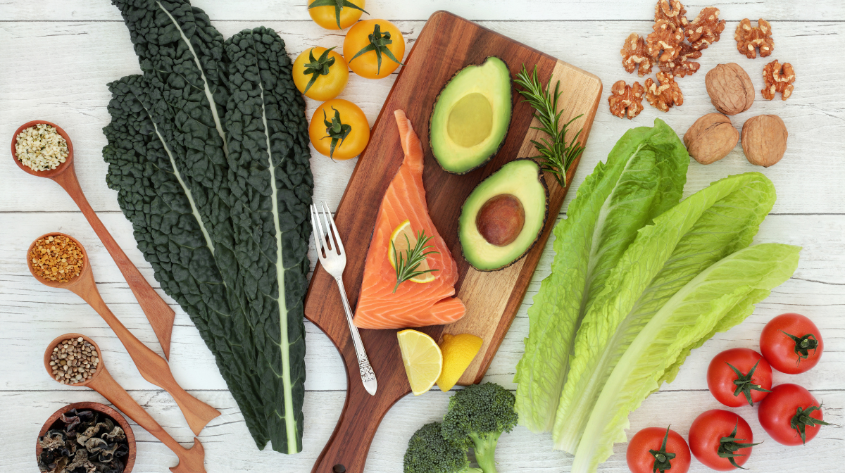 Die 10 häufigsten Ernährungsmythen - wir klären sie auf!