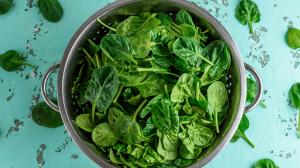 Vitamin K in Salat