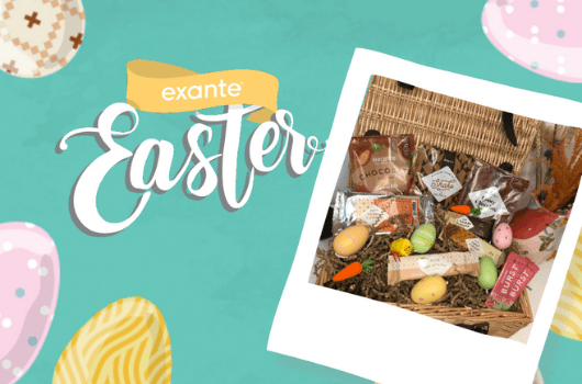 Easter lunch & Hot Cross Buns; your guide to Easter 2021