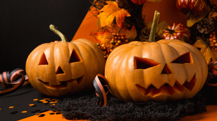 9 Tricks To Avoid The Halloween Treats | Healthy Halloween Ideas