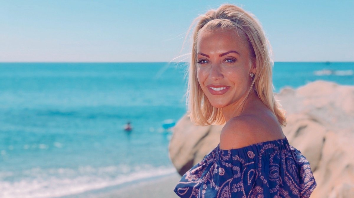 Exante Q&A with TV Personality Laura Hamilton