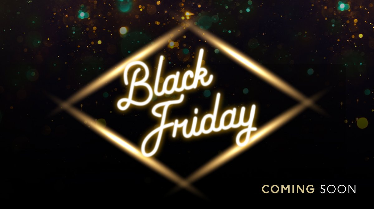 Exante Black Friday 2019